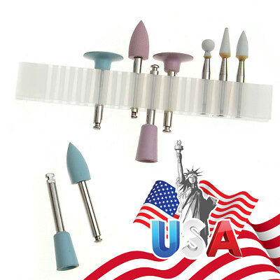 1box Dental Composite Polishing Kit RA0309 for Contra Angle Low Speed Handpiece