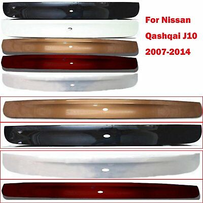 Rear Tailgate Boot Lid Handle NON I-KEY for Nissan Qashqai J10 2007-2014 5-Color