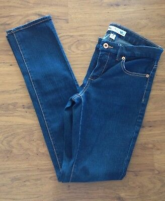 Girls Country Road Jeans Size 4 EUC