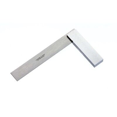 """Fisher Engineers Square - Imperial Markings 41 6""""/150mm - - 6"""" 150mm Measuring"""