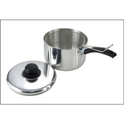 Pendeford Value Plus Collection G/e Polished Chip Pan, 20cm