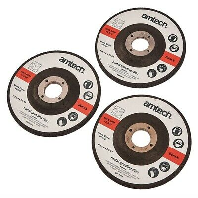 Blackspur BB-AG202 Metal Grinding Disc