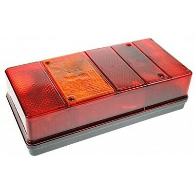 Rear Combi Lamp + Fog (fp.15.115) - Mp8501b Maypole
