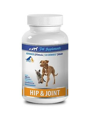 hip and joint for dogs soft chews - PET HIP AND JOINT - dog glucosamine sulfate