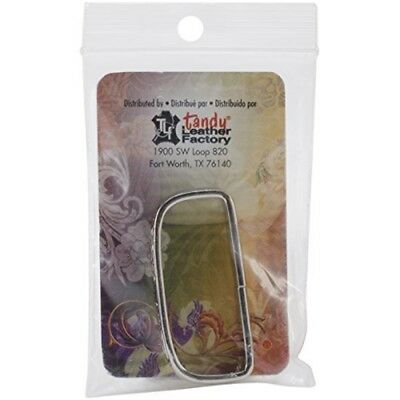Tandy Leather Factory Alamo Engraved Loop, 1-1/2-inch - Loop 112inch