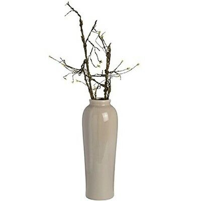 Home Works Large Lucca Vase - Showcase Bunches Flowers