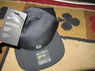 timeless design 01d5a 34ad6 New Nike Aerobill 1 size hat cap Adult unisex drifit msrp  32