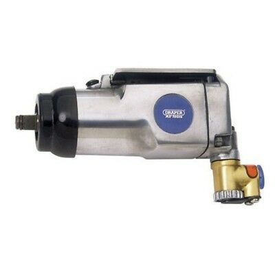 Air Impact Wrench 3/8 Sq Drive - Draper Butterfly Type Square 38 55110