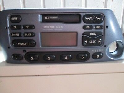 Ford Ka Radio 5000 RDS
