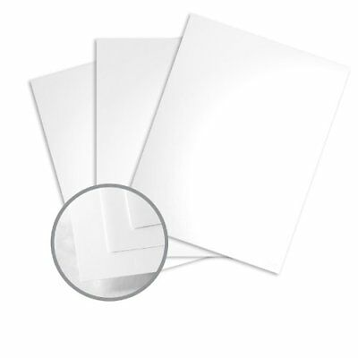 Sterling Premium Digital White Card Stock