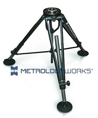 Heavy-Duty Portable Folding Tripod for Faro Arm, Romer Arm, Laser Tracker