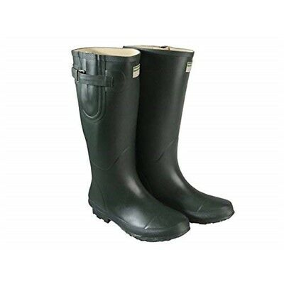 Town & Country Bosworth Green Wellington Boots, Size 11