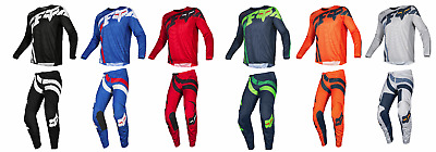 New 2019 Fox Racing 180 Cota Motocross Dirt Bike Gear Combo All Colors All Sizes