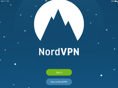 Nord VPN: (Best VPN) 3 Years Worth Subscription (20% OFF!)