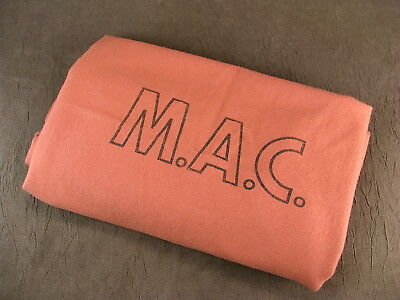 Cold War US Air Force MAC Military Airlift Command Cargo Aircraft Wool Blanket