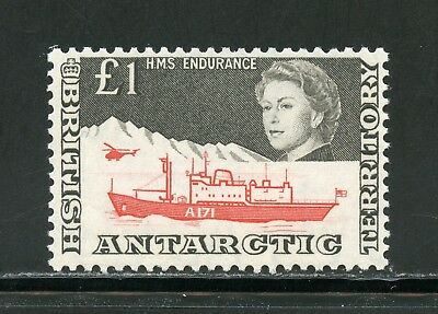 BRITISH ANTARCTIC  TERRITORY SCOTT#24 SG#15a   MINT NEVER  HINGED--SCOTT$190.00