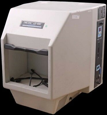 Dicon LD 400 Autoperimeter Visual Field Analyzer Tester Unit Module Medical