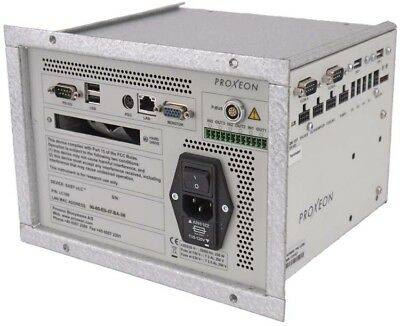 Proxeon Biosystems Easy-nLC Chromatography Autosampler Plug-In Module LC100