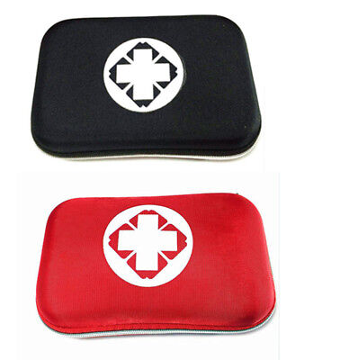 First Aid Kit 18Kinds Survival Medical Kit Waterproof Lightweight Portable