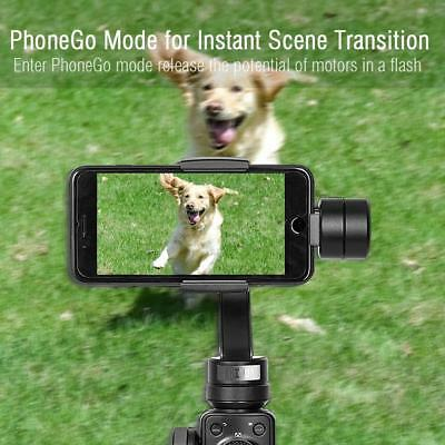 ZHIYUN Smooth 4 3-Axis Handheld Gimbal Stabilizer for Smart Phone iPhone F2G5