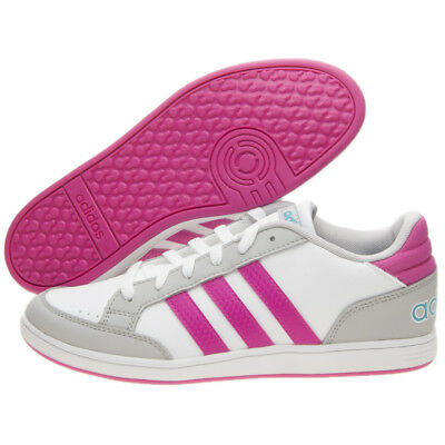 reputable site d2c5e 94a98 Scarpe Adidas Hoops K Tg 40 Cod Aq1654 - 9B  Us 7 Uk 6.5 Cm