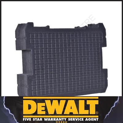 DeWalt DWST1-72364 TSTAK Foam Insert Inlay For DWST1-70703 TSTAK Case & Drills