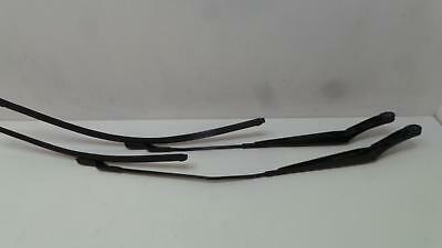 VW Touran 1T 2010-2015 Pair Front Left & Right Windscreen Wiper Arms & Blades