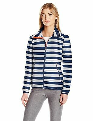 Helly Hansen Women's Naiad Fleece Jacket with Elasticated Inside Hem and Collar