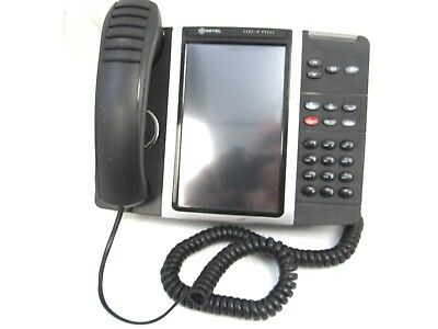 "Mitel 50005991 5360 IP Phone 7"" High Resolution Touch Screen Color Display #4"