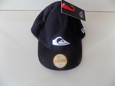 New with tag size/ infant cap/ black by QUICKSILVER  free shipping