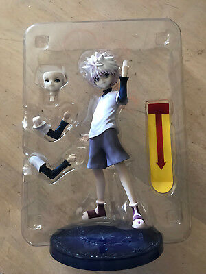 Megahouse G.E.M. Hunter x Hunter Killua Zoldyck