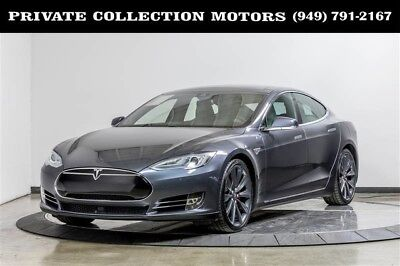 2015 Tesla Model S  2015 Tesla Model S P85D MSRP $127,170 Autopilot 1 Owner Clean Carfax