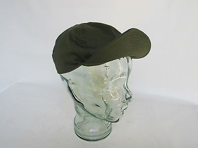 Us Army Air Forces USAAF A3 Mechanics Cap Airforce Hwd Vintage Baseball WWII WK2