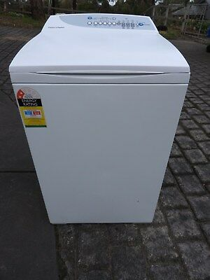Fisher & Paykel 6.5kg Top Load Washing Machine