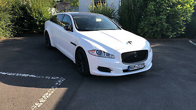 Jaguar XJL 5.0 V8 Langversion