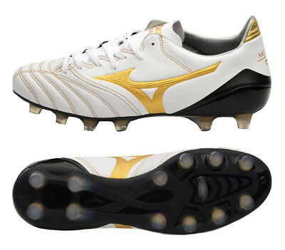 the best attitude a5c32 eb534 MIZUNO MORELIA NEO KL MD (P1GA185850) Soccer Cleats Shoes Football Boots