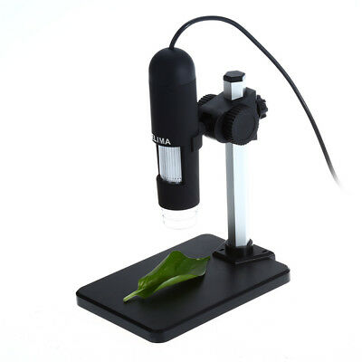 Digital Electron Microscope Magnifier 1000X Magnification USB Port for Leica