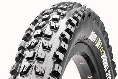 MAXXIS MINION FRONT XC - Draht 26x2.35 - 42a Supertacky Compound