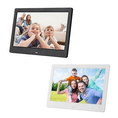 10.1 Inch Digital Photo Frame 1024x600 LED Electronic Album Picture Player