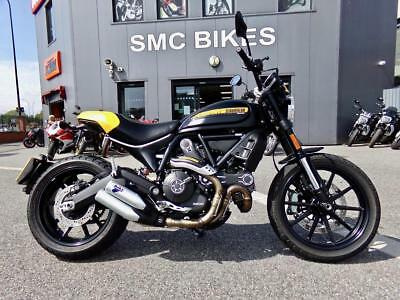 2017 Ducati Scrambler Full Throttle - NATIONWIDE DELIVERY AVAILABLE