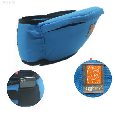 9370 Hip Seat Carrier Baby out Supplies Soft Comfortable Light Waist Seat