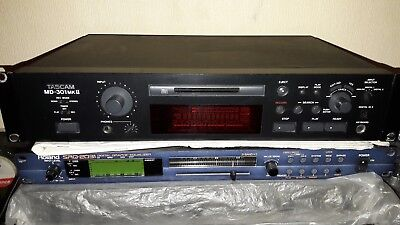 Tascam MD 301 MKII