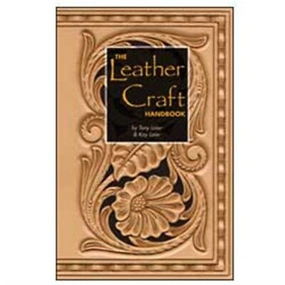 The Leather Craft Handbook - 600900