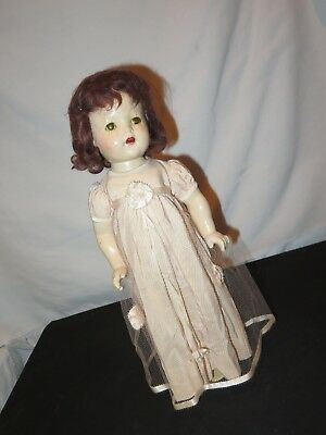 Antique Doll PRINCESS ELIZABETH Alexander Doll Co Composition (m438)