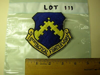 WW11 /  KOREAN WAR PATCH    Lot 111