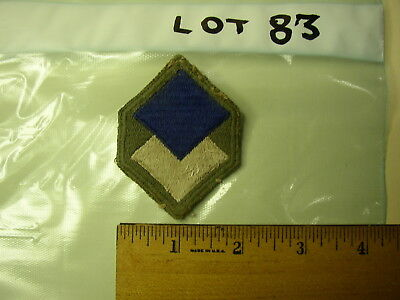 WW11 /  KOREAN WAR PATCH    Lot 83