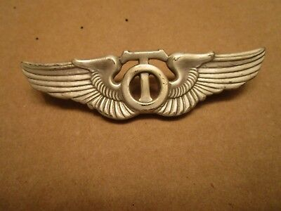 US Army Air Corp Technical Observer Wing