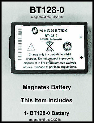 Magnetek BT128-0 Rechargeable NiMH Battery Pack for TX models: MLTX2 and XLTX