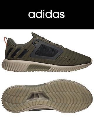 cheaper 3cfbf 765fe Adidas Climacool Cm Khaki Green Uk Size 9