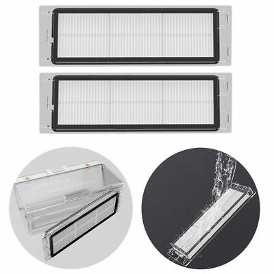 Replacement Washable Filter For Xiaomi Mi Robot Robotic Vacuum Cleaner  A+